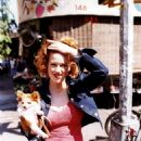 Molly Ringwald - Ellen Von Unwerth 2000 Photoshoot