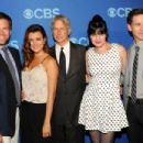 CBS Upfront Event in NYC