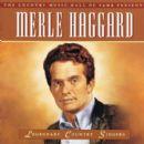 Merle Haggard - 400 x 400