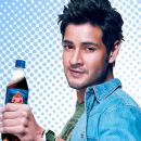 Mahesh babu new commercial for Thums Up