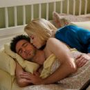 Megan Hilty and Jack Davenport