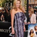 Penny Lancaster - UK Premiere Of 'Sex And The City 2' At Odeon Leicester Square On May 27, 2010 In London - 454 x 847