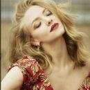 Amanda Seyfried - Elle Magazine Pictorial [China] (September 2016)