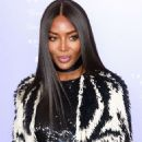 Naomi Campbell – 2018 Fragrance Foundation Awards in New York - 454 x 663