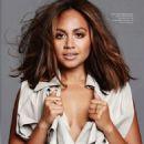 Jessica Mauboy - Elle Magazine Pictorial [Australia] (January 2015) - 454 x 588