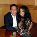 Terren Peizer w/ Stephanie Adams