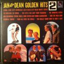 Jan & Dean - Jan & Dean's Golden Hits: Volume 2