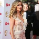 Abbey Clancy – 2018 British Academy Television Awards - 454 x 644