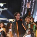 Carlos Vives- The 17th Annual Latin Grammy Awards - Show - 454 x 308