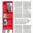 Amber Valletta - Telva Magazine Pictorial [Spain] (February 2015) - 454 x 606