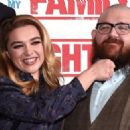"Florence Pugh – ""Fighting With My Family"" Premiere in London 02/25/2019 - 454 x 324"