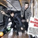 Green Day - Q Magazine Pictorial [United Kingdom] (April 2020)