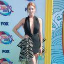 Brittany Snow – Teen Choice Awards 2019 – Los Angeles - 454 x 681