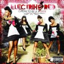 Electrik Red - How to Be a Lady, Volume 1