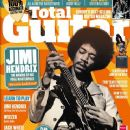 Jimi Hendrix - 370 x 474