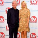 Holly Willoughby – 2019 TV Choice Awards in London - 454 x 651