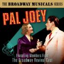 PAL JOEY 1951 Broadway Revivel By Rodgers & Hart - 454 x 454