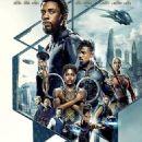 Black Panther (2018) - 454 x 649