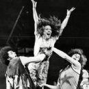 Hair (musical) Original 1968 Broadway Musical - 454 x 256