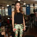 Maria Menounos – Tapout Fitness Event in New York 8/19/2016 - 454 x 662