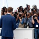 Robert Pattinson : 'Good Time' Photocall - The 70th Annual Cannes Film Festival
