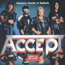 Accept - Accept Hot & Slow Classic Rock 'N' Ballads