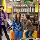 Selena Gomez - Wizards Of Waverly Place Season 2 Episode 16 Future Harper