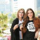 Claudia Álvarez - Estilo Df Magazine Pictorial [Mexico] (4 May 2018) - 454 x 302