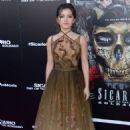 Isabela Moner – 'Sicario: Day of the Soldado' Premiere in Los Angeles - 454 x 675