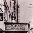Gypsy Original 1959 Broadway Cast Starring Ethel Merman - 236 x 289