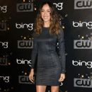 Maggie Q – In Tight Dress at CW Premiere Party presented by Bing in Burbank - 454 x 766