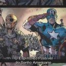 Marvel's Captain America: 75 Heroic Years - 454 x 255