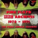 BBC Archives 1970 - 1971 The Paris Cinema Sessions
