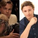 Leonardo and Callan look alike