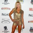 Torrie Wilson – World MMA Awards 2018 in Las Vegas - 454 x 681