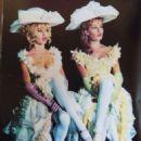 Viva Maria! - Cine Tele Revue Magazine Pictorial [France] (21 October 1965) - 454 x 607