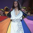 DONNY OSMOND In The Musical Joseph And The Amazing Technicolor Dreamcoat - 454 x 466