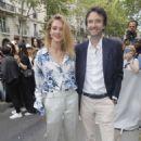 Natalia Vodianova – Dior Homme Show SS 2019 at Paris Fashion Week - 454 x 679