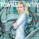 Karlie Kloss – Town and Country Magazine (June 2018) - 454 x 564