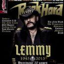 Lemmy - 454 x 595