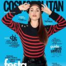 Beatrice Bruschi - Cosmopolitan Magazine Cover [Italy] (January 2021)