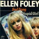 Ellen Foley - 454 x 444