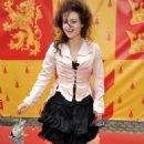 """Helena Bonham Carter - """"Harry Potter And The Half-Blood Prince"""" World Premiere In London - 07.07.2009"""