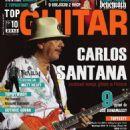 Carlos Santana - 454 x 646