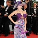 Phoebe Price - The Vengeance Premiere - The Palais Des Festivals During The 62 International Cannes Film Festival In Cannes, France 2009-05-17