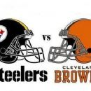 Thursday Night Football - Steelers vs Browns