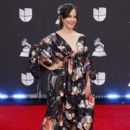 Ximena Sariñana -  20th Annual Latin GRAMMY Awards - Arrivals
