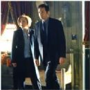 Fox Mulder and Dana Scully (The X Files)