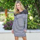 Joanna Krupa By Michael Simon Photoshoot