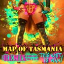 Amanda Palmer - Map of Tasmania (The Remix Project, Volumes I & II: This Shit Is Wax!)